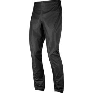 Salomon Bonatti Race WP Pant - Extra Extra Large Black   Trousers