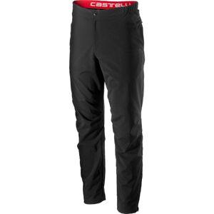 Castelli Milano Pant - XL Black   Trousers