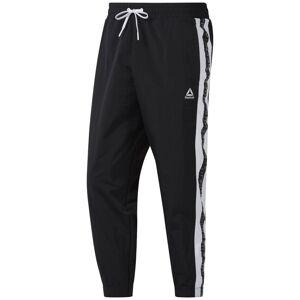 Reebok MYT 7/8 Jogger - Small Black   Sweatpants