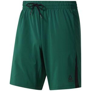 Reebok WOR Woven Shorts - Extra Extra Large Clover Green   Shorts