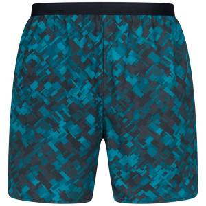 "dhb Aeron Run 5"" Impact Short - Small Teal   Shorts"