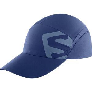 Salomon XA Cap - L/XL Dark Denim   Caps