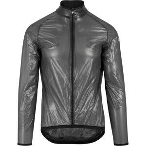 Assos MILLE GT Clima Jacket evo - XL Black Series   Jackets