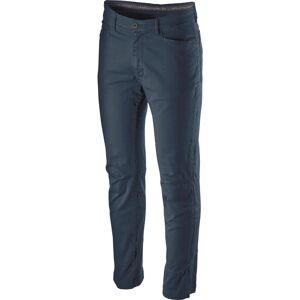 Castelli VG 5 Pocket Pant - XL Dark Infinity Blue   Trousers