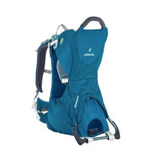 LittleLife Adventurer S2 Child Carrier - One Size Blue; Unisex