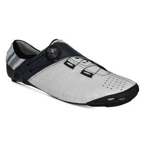 Bont Helix Road Shoe - EU 41 White/Black   Cycling Shoes; Unisex