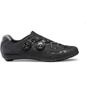 Northwave Extreme Pro Road Shoes - 46 Black/Black   Cycling Shoes