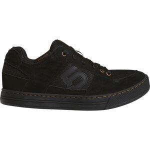 Five Ten Freerider MTB Shoes - UK 12 Black/Khaki/White   Cycling Shoes