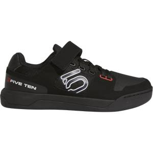 Five Ten Hellcat MTB Shoes - UK 12 Black/White/Red   Cycling Shoes