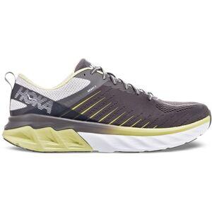 Hoka One One Arahi 3 Running Shoes - UK 13.5 Grey/Green
