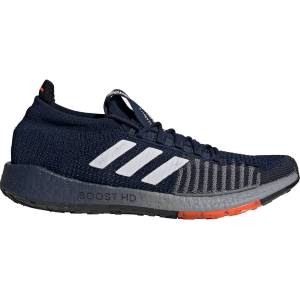 adidas Pulseboost HD Running Shoes - UK 12 Navy/Red   Running Shoes
