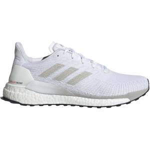 adidas Solar Boost 19 Running Shoes - UK 13.5 ftwr white/GREY ONE