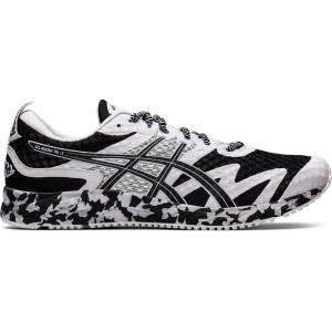 Asics Gel- Noosa Tri 12 Running Shoe - UK 11 BLACK/WHITE