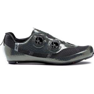 Northwave Mistral Plus Road Shoes - 44 Metal Anthracite; Unisex