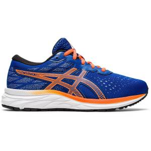 Asics Kid's GEL-EXCITE 7 GS Running Shoes - UK 5   Running Shoes