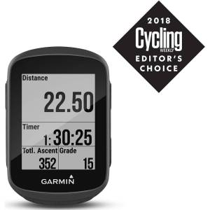 Garmin Edge 130 GPS Cycle Computer - One Size Black   Computers