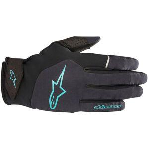 Alpinestars Cascade WP Tech Glove - XS Black/Dark Shadow/Ce   Gloves
