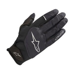 Alpinestars Cascade WP Tech Glove - S Black/Mid Grey   Gloves
