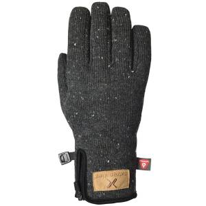 Extremities Furnace Pro Glove - Large Grey   Gloves; Unisex