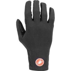 Castelli Lightness 2 Gloves - L Black   Gloves; Male