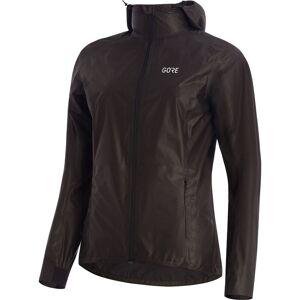 Gore Wear Women's R7 GORE-TEX® SHAKEDRY Hooded Jacket - XS Black