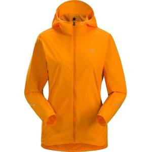 Arc'teryx Women's Cita Hoody - Medium Beacon   Jackets