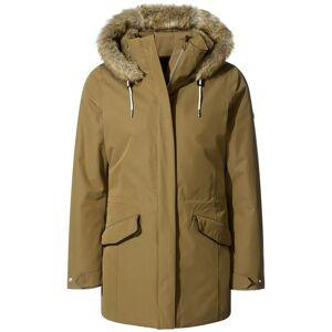 Craghoppers Women's Josefine Jacket - UK 20 Kangaroo   Jackets