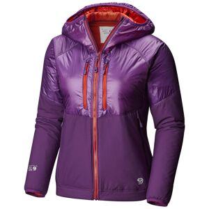 "Mountain Hardwear Women's Kor Strataâ""¢ Alpine Hoody - Extra Large"