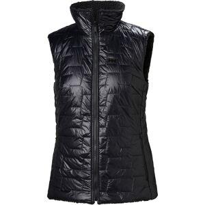 Helly Hansen Women's Lifaloft Propile Vest - Extra Large Black; Female