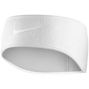 Nike Knit Headband - One Size White/Vast Grey/Whit   Headbands