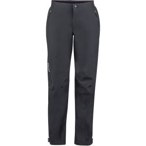 Marmot Women's Minimalist Pant - Extra Large Black   Trousers