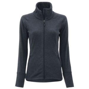 Marmot Women's Pisgah Fleece Jacket - Extra Large Black   Fleeces