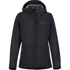 Marmot Women's Minimalist Gore-Tex® Jacket - Extra Large Black