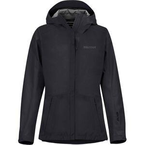 Marmot Women's Minimalist Gore-Tex® Jacket - Extra Large Black; Female