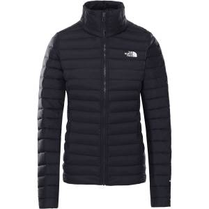 The North Face Women's Stretch Down Jacket - Extra Large TNF Black