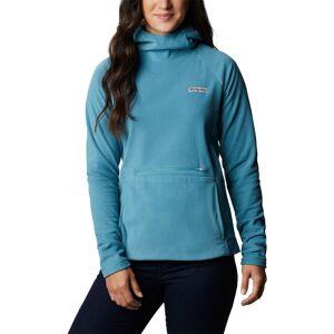 Columbia Women's Ali Peak Hooded Fleece - Extra Large Canyon Blue; Female