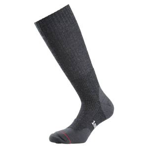 1000 Mile Women's Fusion Hiking Socks - Medium Grey   Socks