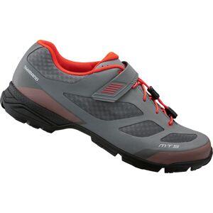 Shimano MT5 (MT501) Touring Shoes - EU 44 Grey   Cycling Shoes