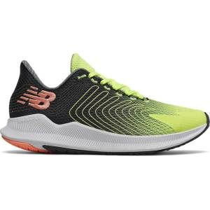 New Balance Fuel Cell Propel - 105 yellow/black    Running Shoes