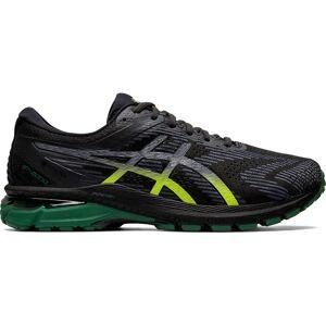 Asics GT-2000 8 GTX Running Shoes - UK 11 GRAPHITE GREY/BLACK