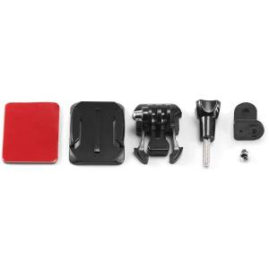 Gemini GoPro Multisport Kit - One Size Black   Camera Mounts