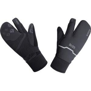 Gore Wear GTX Infinium Thermo Split Gloves - 7 (M)   Gloves; Unisex