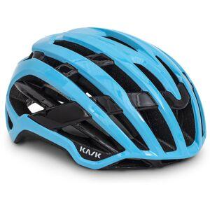 Kask Valegro Road Cycling Helmet (WG11) - L Light Blue   Helmets; Unisex