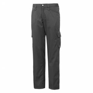 HH Workwear Work Manchester Service Pant C48 Grey