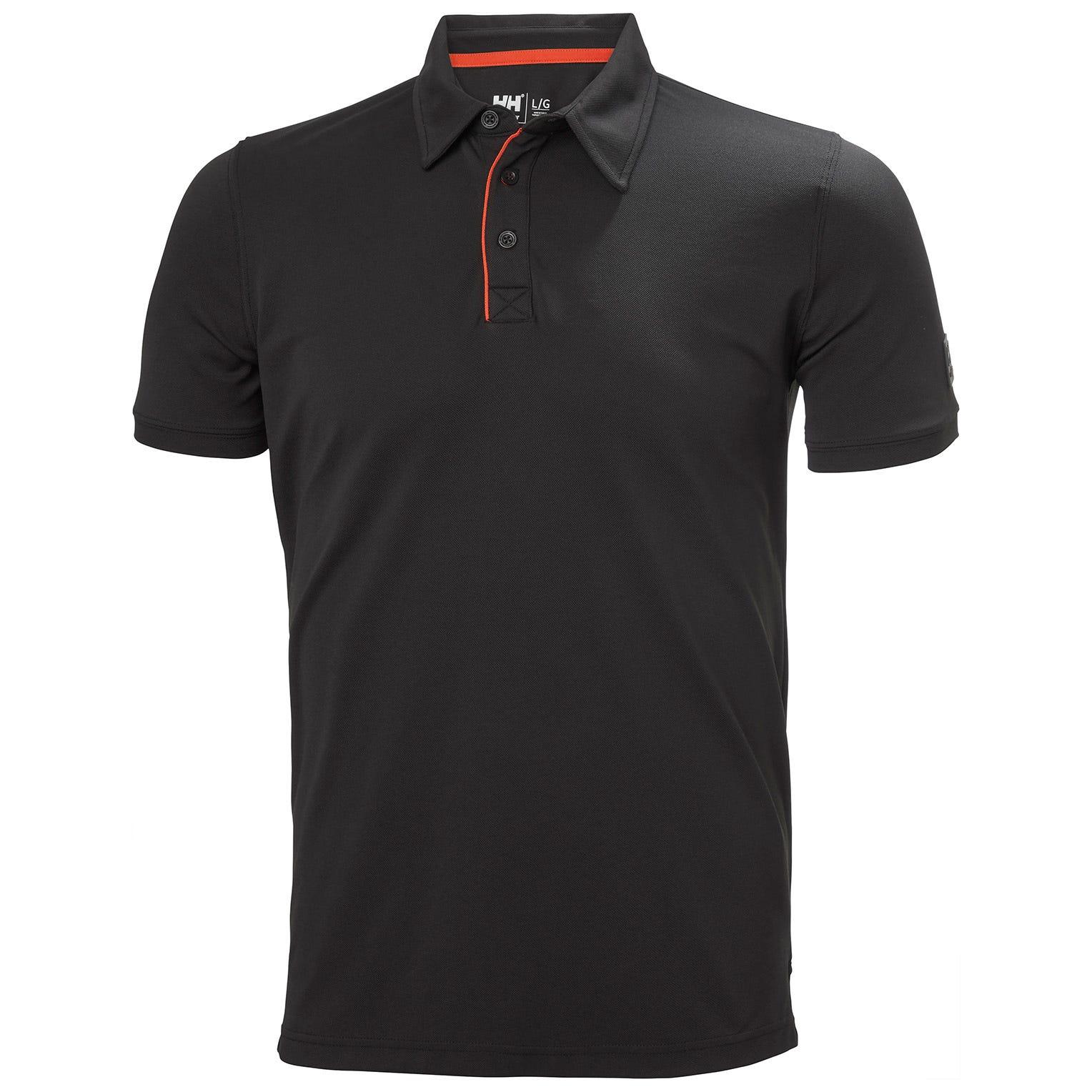 HH Workwear Workwear Kensington Tech Polo XL