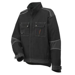 HH Workwear Work Chelsea Work Jacket XXXL Black