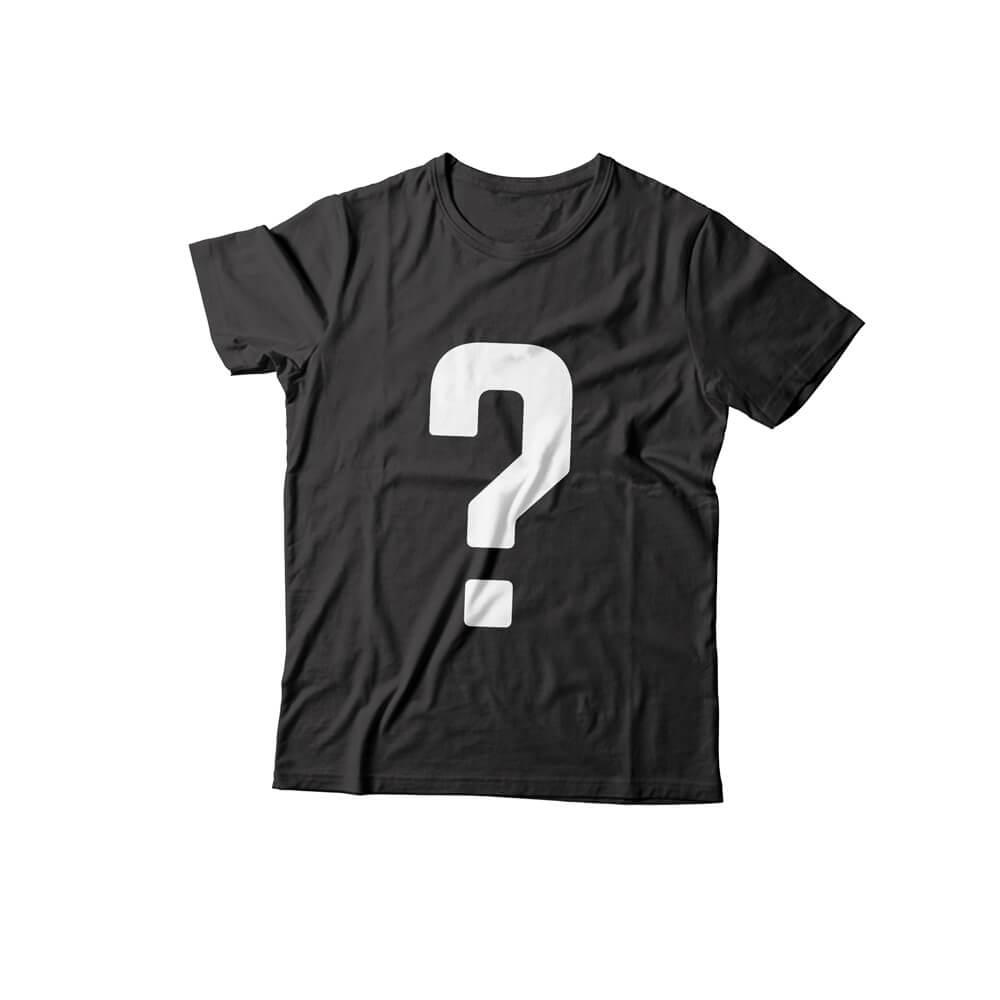 Mystery Geek Collection Mystery Geek T-Shirt - Men's - XXL