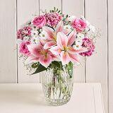Serenata Flowers Strawberry Sundae