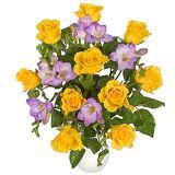 Serenata Flowers Scented Sunshine