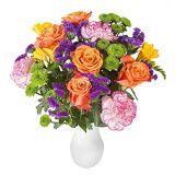 Serenata Flowers Bright Letterbox Flowers